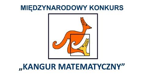 Znalezione obrazy dla zapytania kangur matematyczny